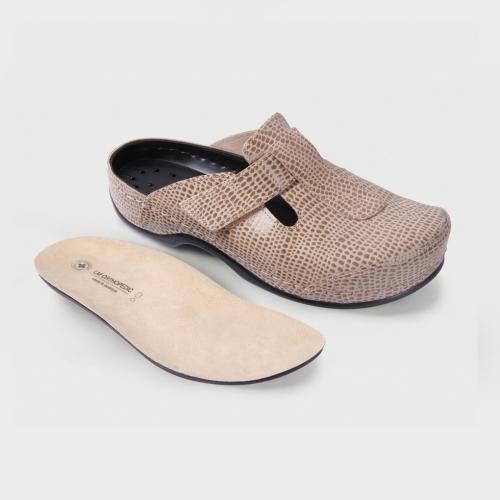 Обувь ортопедическая малосложная LM ORTHOPEDIC, женская LM-500.002
