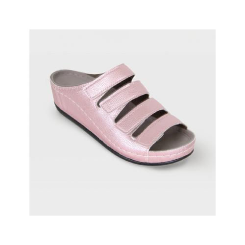 Обувь ортопедическая малосложная LM ORTHOPEDIC, женская LM-503N.039