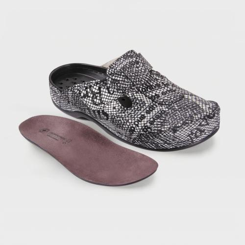 Обувь ортопедическая малосложная LM ORTHOPEDIC, женская LM-500.036
