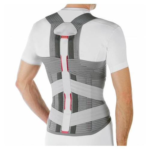 Корректор осанки (грудо-поясничный корсет) Dorso Direxa Posture