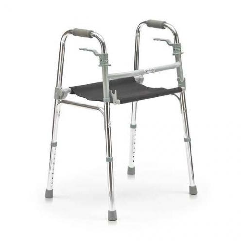 Ходунки инвалидные FS961L