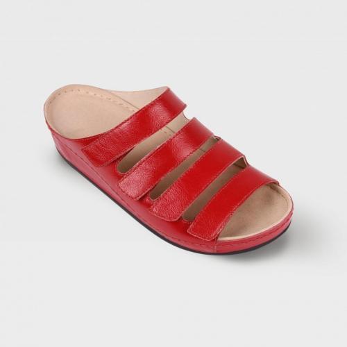 Обувь ортопедическая малосложная LM ORTHOPEDIC, женская LM-503.017
