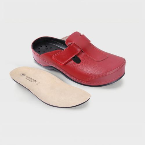 Обувь ортопедическая малосложная LM ORTHOPEDIC, женская LM-500.017